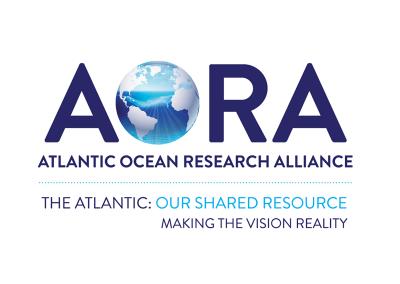 Logo Design Marine Institute