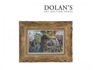 Art Auction Catalogues – Dolans