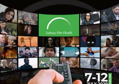 Galway Film Fleadh (2005-2020)